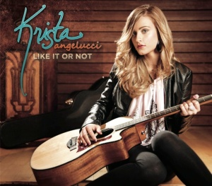 krista angelucci cover like it or not